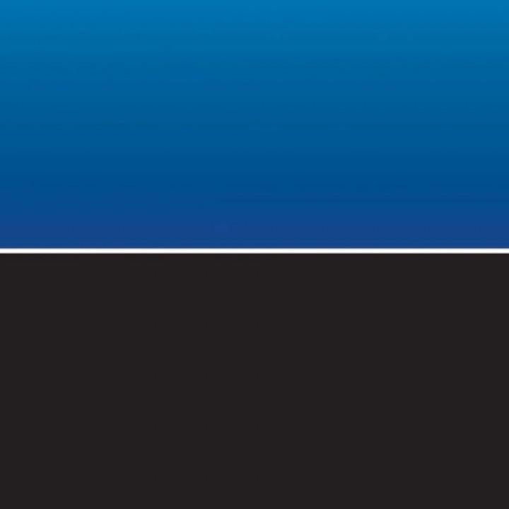 [57336]  Фон-пленка TRIOL 30 см х 15 м двухстороний (голубойчерный) 90179018 На бобине