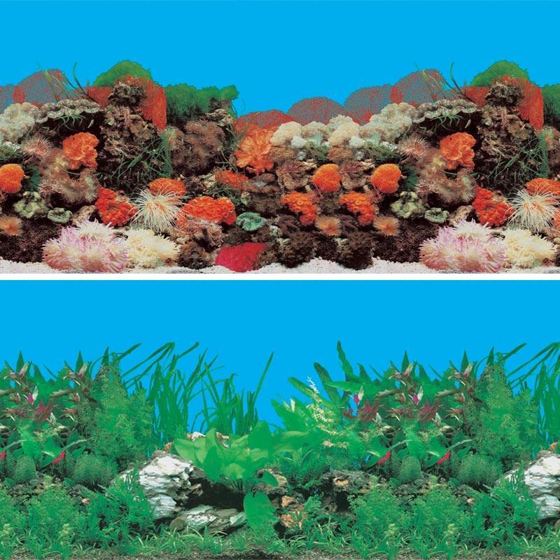 90019003 Фон 0,4*15 кораллпреснов.