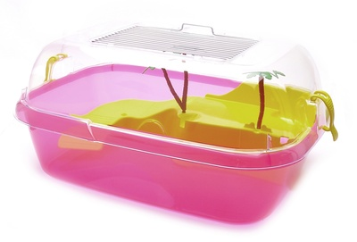 Benelux аксессуары Закрытый домик для черепахи S, 50 * 38 * 25 см (Turtle box small) 446.., 2,000 кг