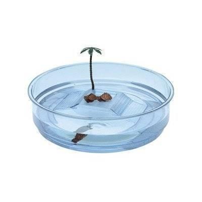 Ferplast Oasi чаша для черепах 9 см