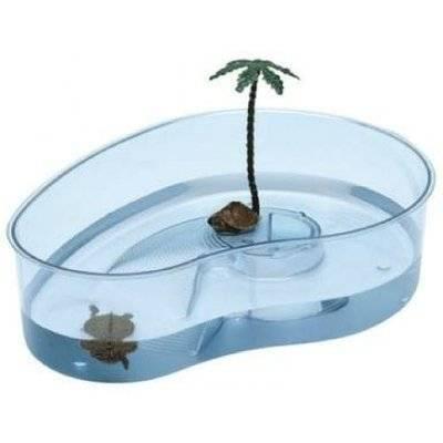 Ferplast Arricot чаша для черепах 31х22х7 см