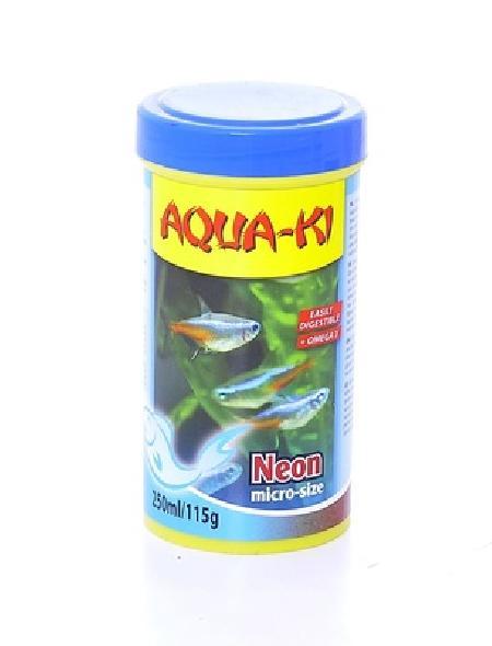 Benelux корма ВИА Корм для неонов (AQUA-KI NEON 100 ML).., 0,070 кг, 51089