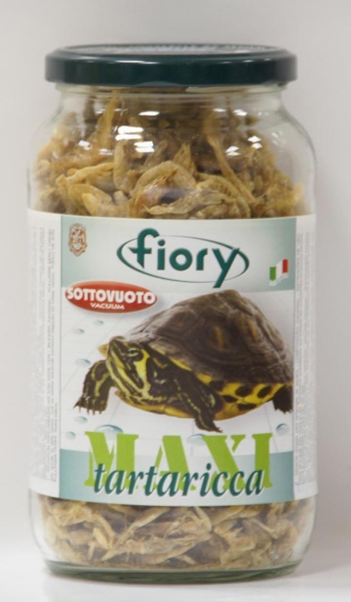 Fiory корм для черепах, креветка 1л