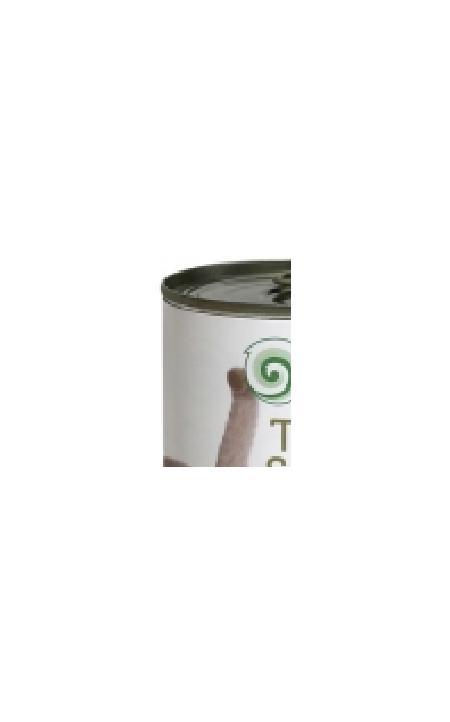 Nature's Protection влажный корм для стерилизованных кошек и кастрированных котов, индейка и лосось 400 гр