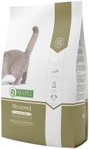 Nature's Protection корм для стерилизованных кошек всех пород, курица, индейка 2 кг