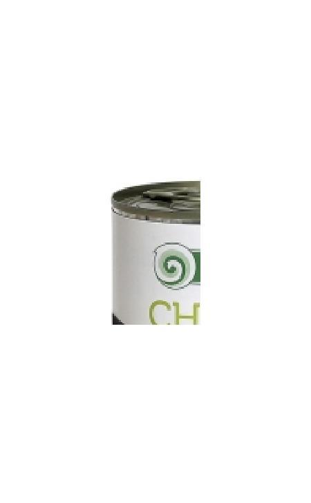 Nature's Protection влажный корм для взрослых собак всех пород, курица и индейка 400 гр