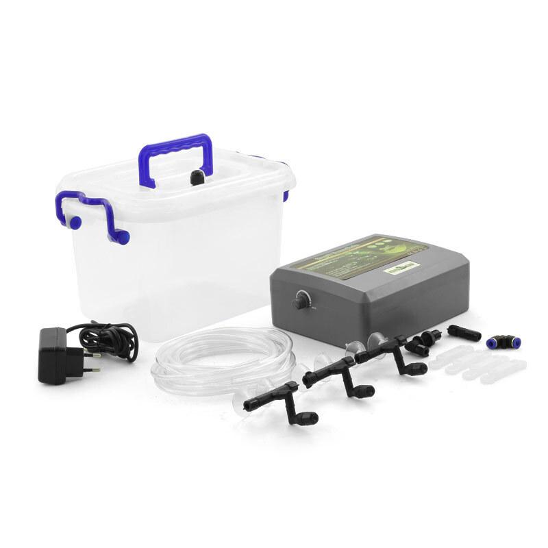 TR01    Устройство капельного полива электрическое