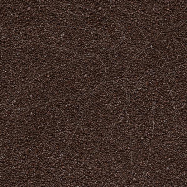 [282.ART-5010522]  ArtUniq Color Brown - Цветной грунт дакв Коричневый 1-2 мм пакет 2 л3 кг