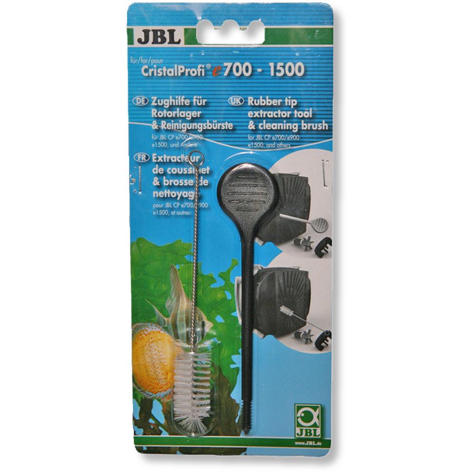 [282.6011400]  JBL pulling aid for rotor - Комплект для чистки камеры ротора внешнего фильтра