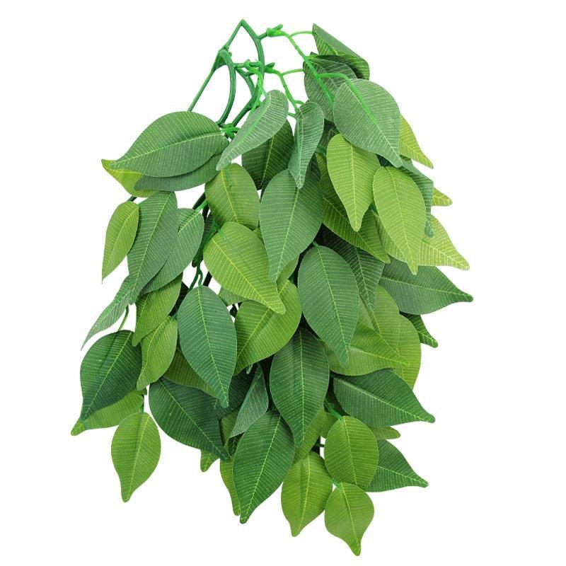 TP002-12 Растение для террариума Фикус 30см