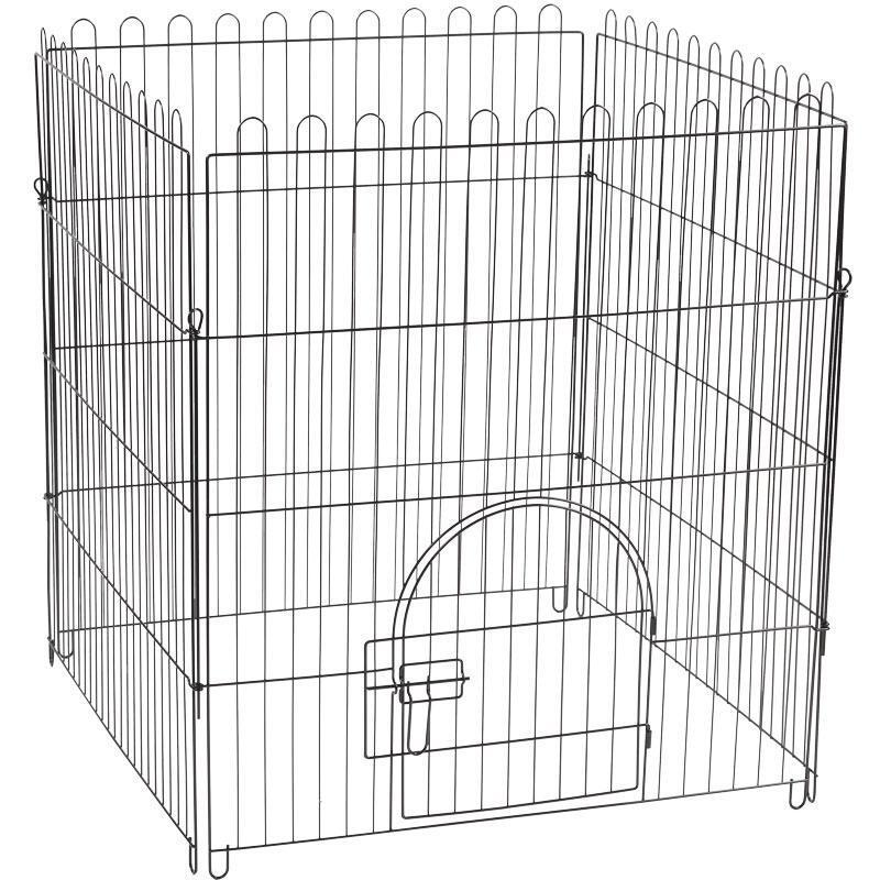 K2 Вольер для животных 84х95см (*4)