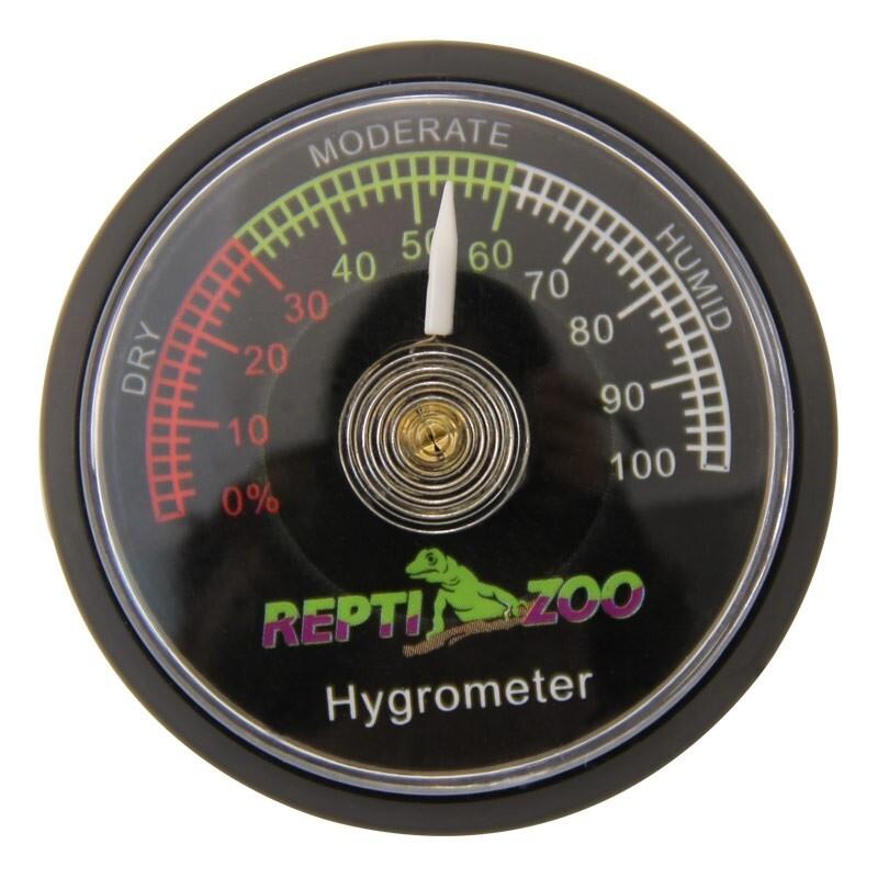 RH01 Гигрометр для террариума