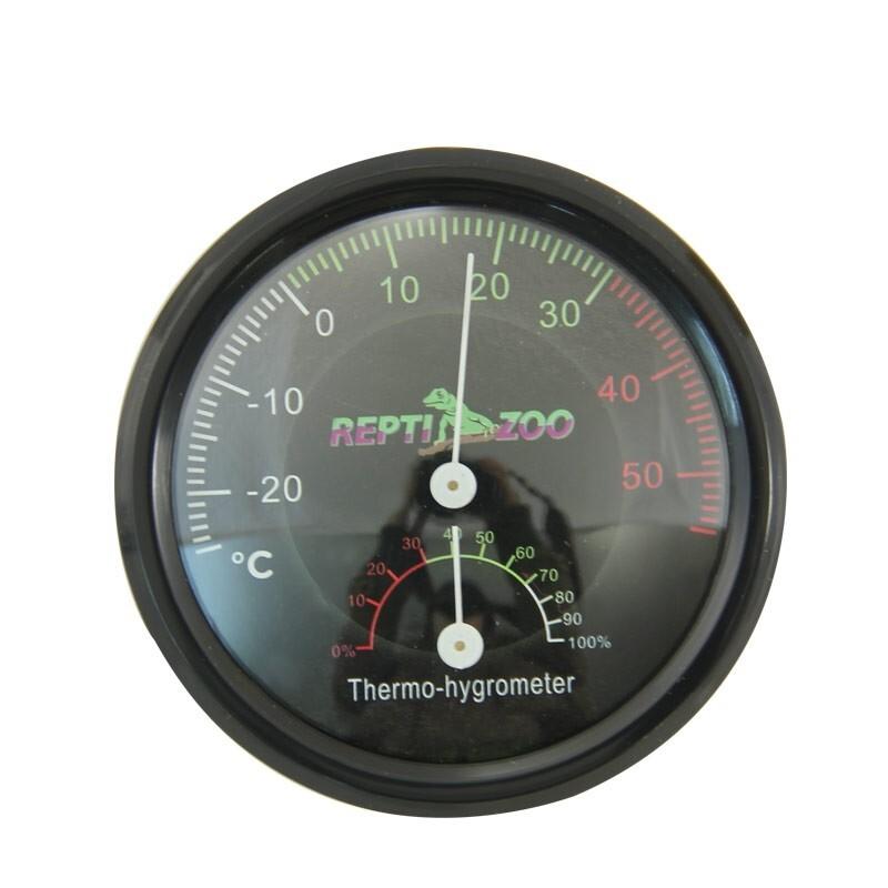 RHT01 Термометр & гигрометр для террариума