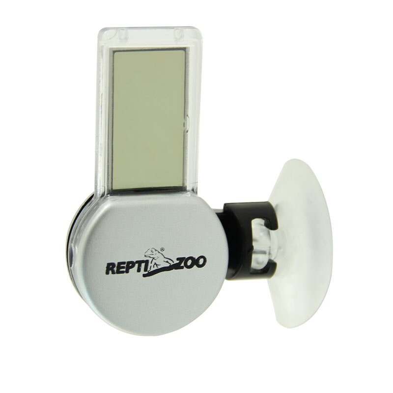 SH125 Электронный термометр&гигрометр для террариума