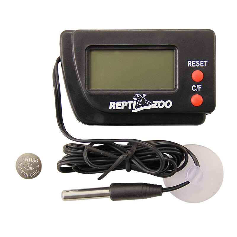 SH105 Термометр электронный для террариума