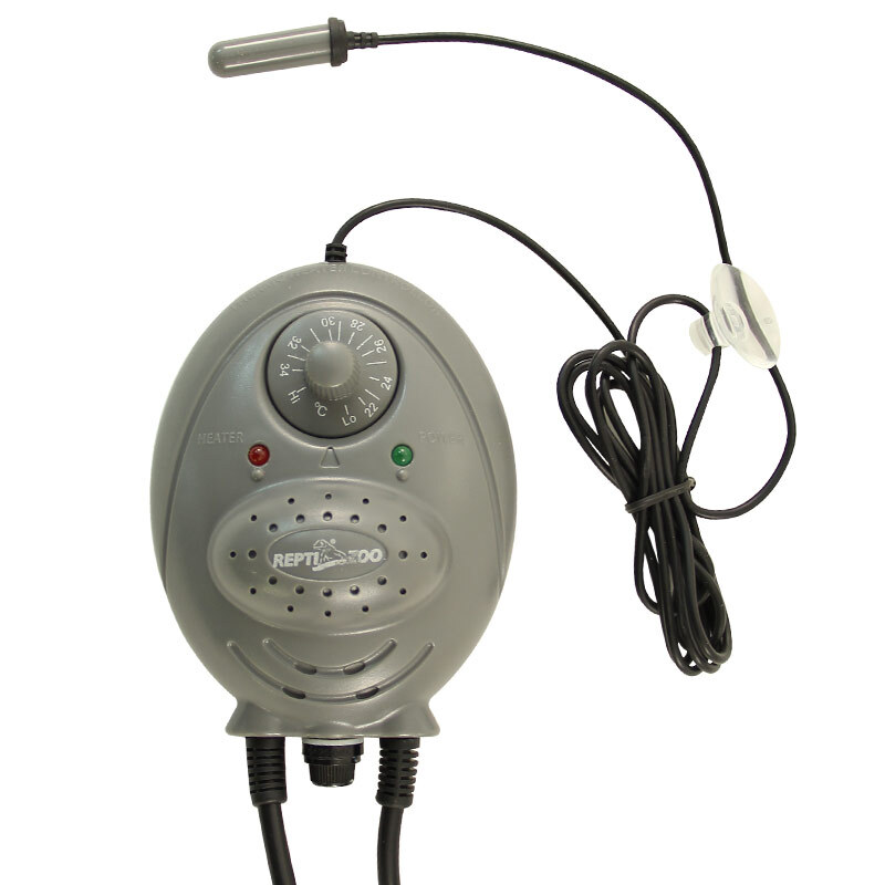 THC08A Термостат (терморегулятор)