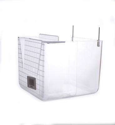 Benelux аксессуары Ванночка для птиц большая 13*11*13 см (Bird bath large 13x11x13 cm) 14408.., 0,120 кг, 50697, 1500100488