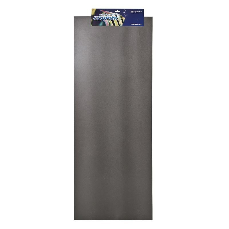 Аквариумный коврик AquaPlus под аквариум -  90*35 см