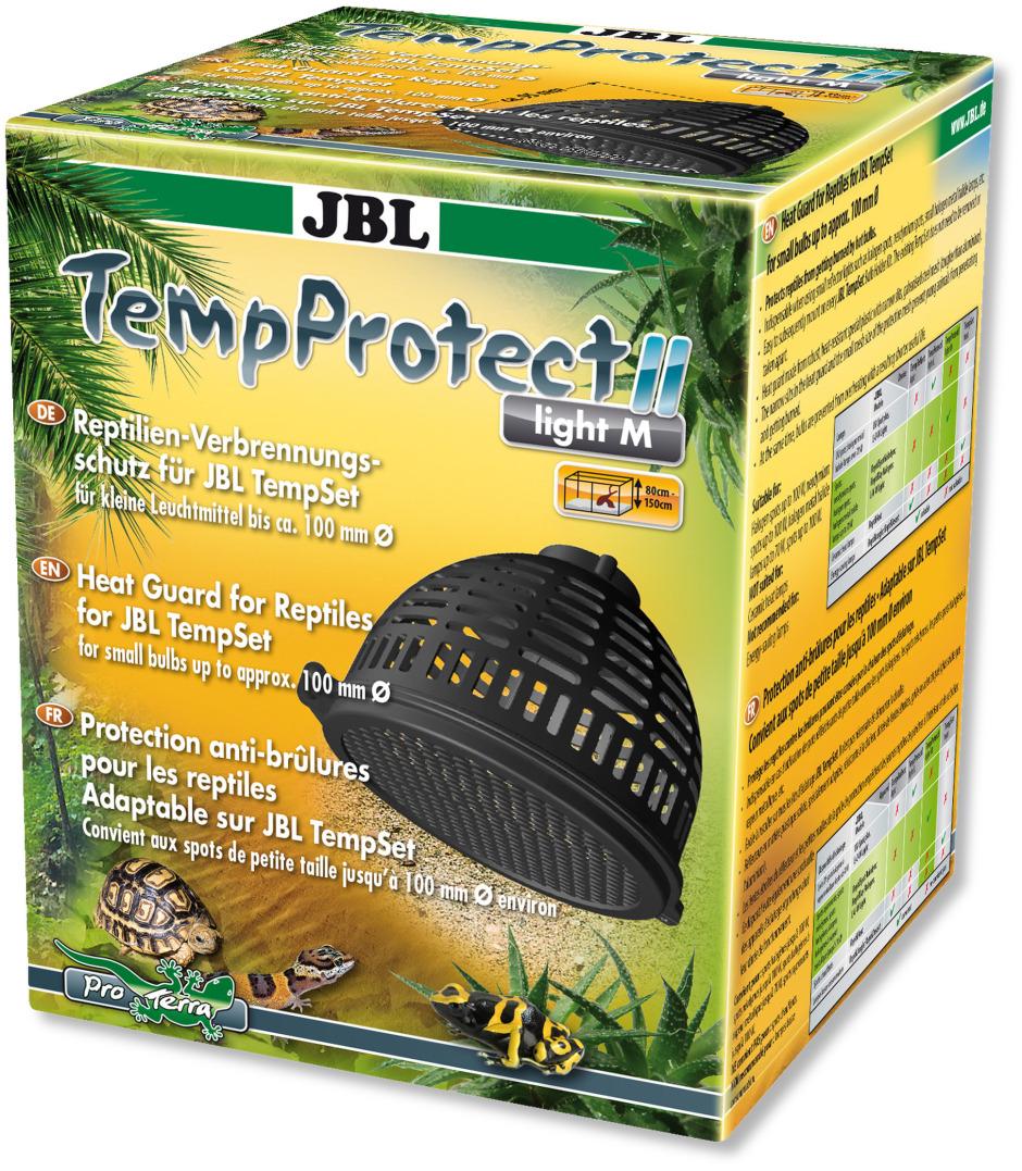 [282.7119100]  JBL TempProtect II light L - Защита от ожогов террариумных животных 130 мм