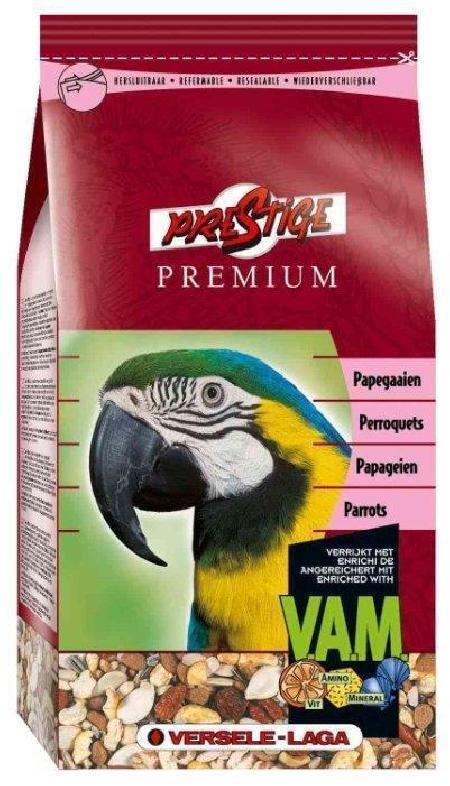 Versele-Laga Amazon корм для крупных попугаев 1 кг