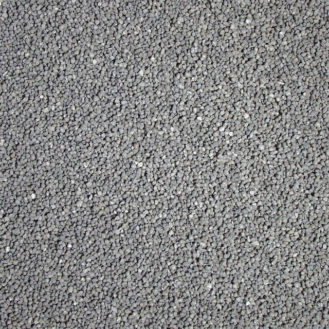 Dennerle Crystal Quartz Аквариумный грунт, гравий 1-2 мм, сланцево-серый, 5 кг