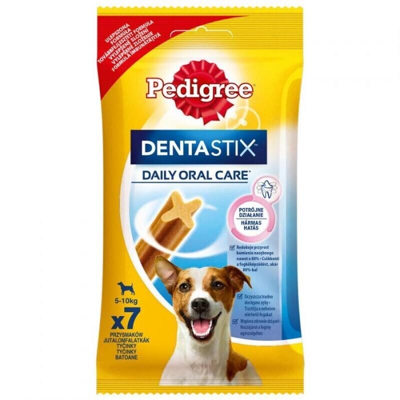 Pedigree DentaStix лакомство для собак средних пород 110 гр