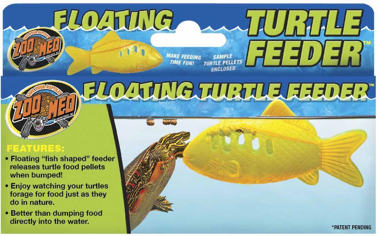 [94.287.5.24]  ZOO MED  Плавающая кормушка для черепах TA-41E , 200100559