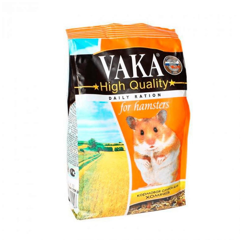 Вака High Quality корм дхомячков 500 гр, 2100100479