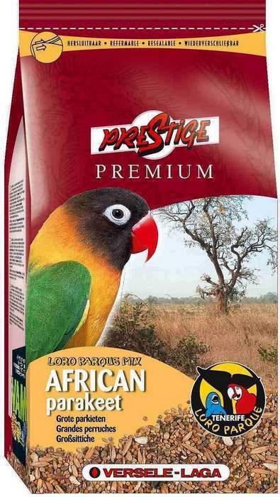 Versele-Laga African корм для средних попугаев 1 кг