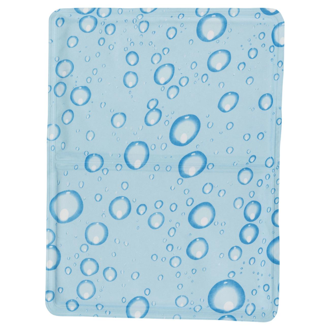 28778 Подстилка охлаждающая, L: 65 х 50 см, светло-голубой
