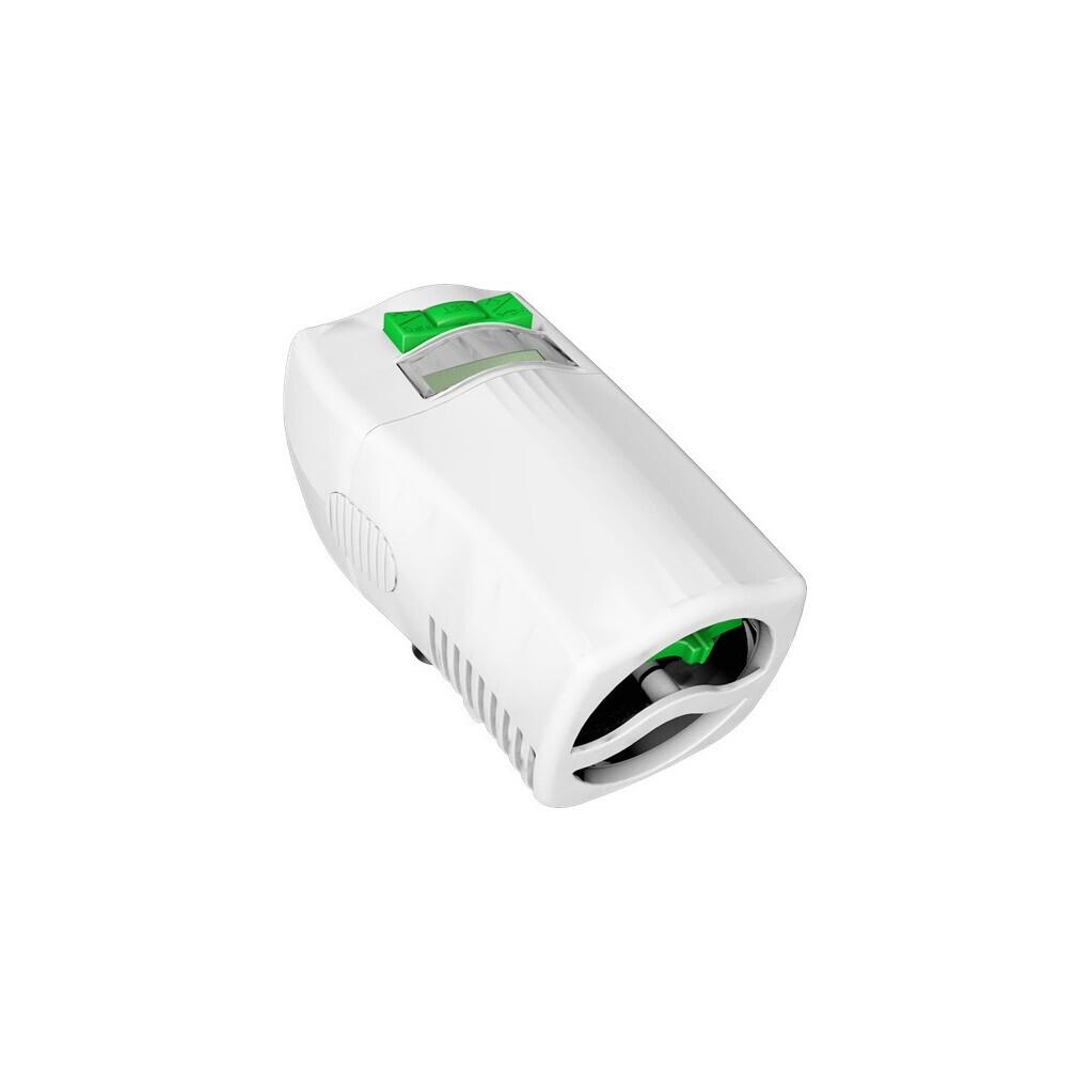 Tetra myFeeder автоматическая кормушка с дисплеем белая, 276116
