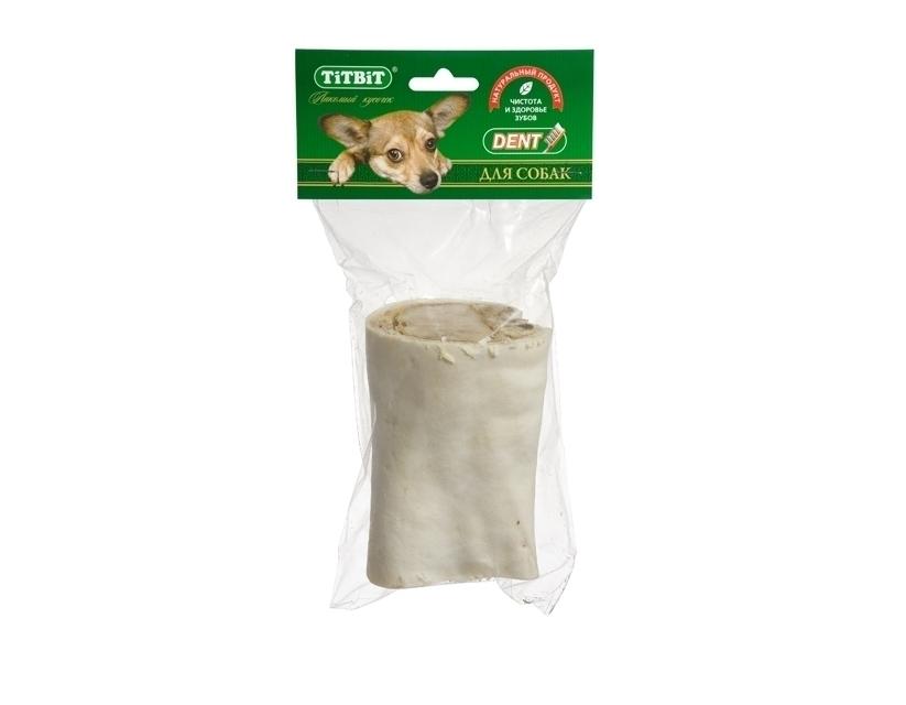 TITBIT голень говяжья малая, мягкая упаковка 2195