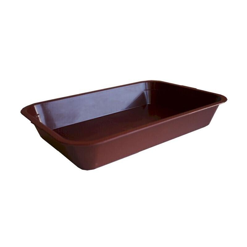 11120 туалет LUCKY 39*26,5*6,5 см