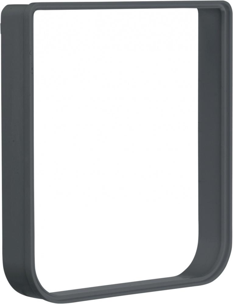 44252 Дополнительный элемент туннеля для арт. 44232,18 х 20 см, серый