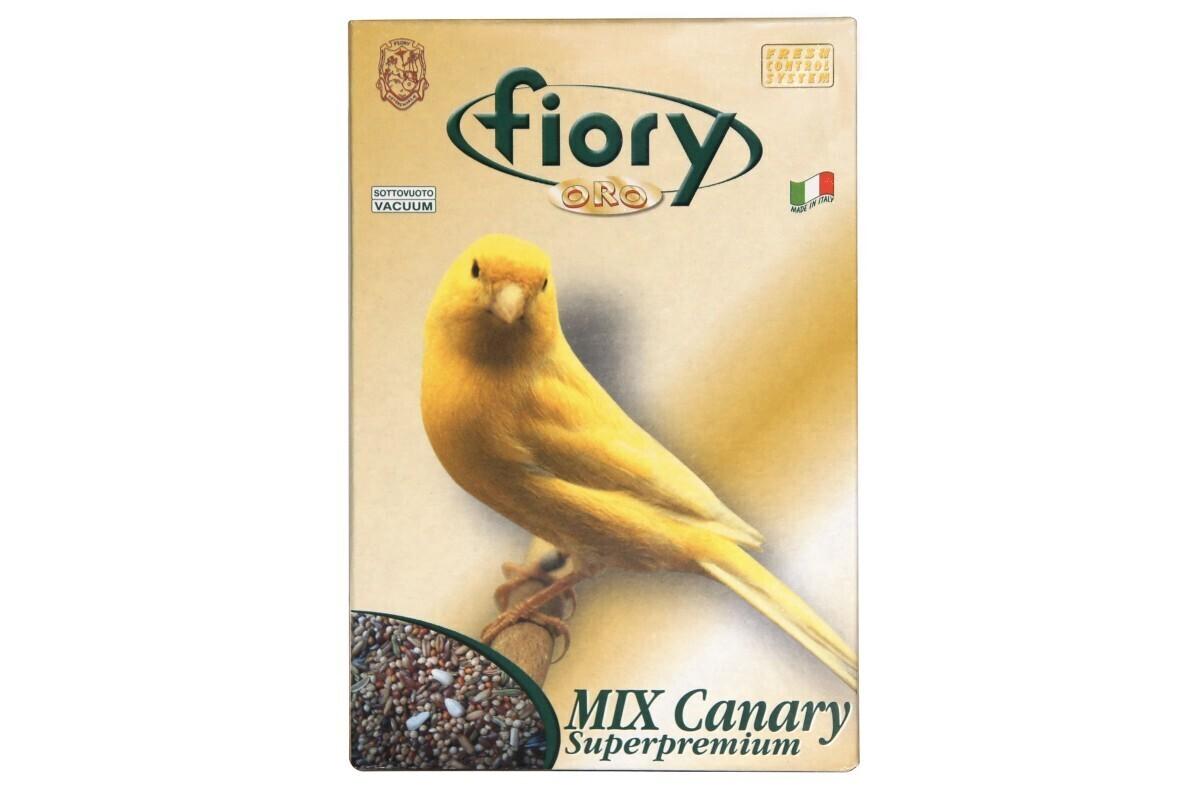 Fiory MIX Canarini корм для канареек 400 гр