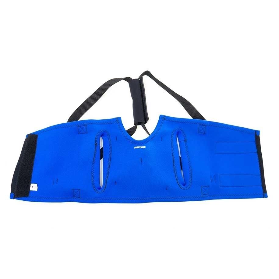 Kruuse вожжи Walkabout harness на передние конечности L СКИДКА 50проц.