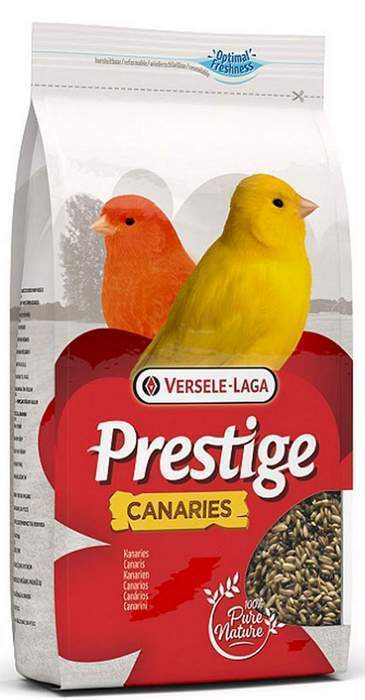 Versele-Laga Canaries корм для канареек 1 кг