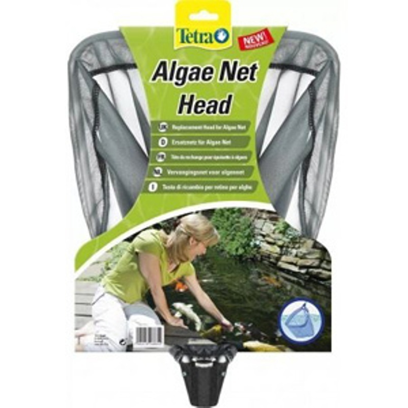 Cачок Tetra Pond  Fish Net  для прудовой рыбы