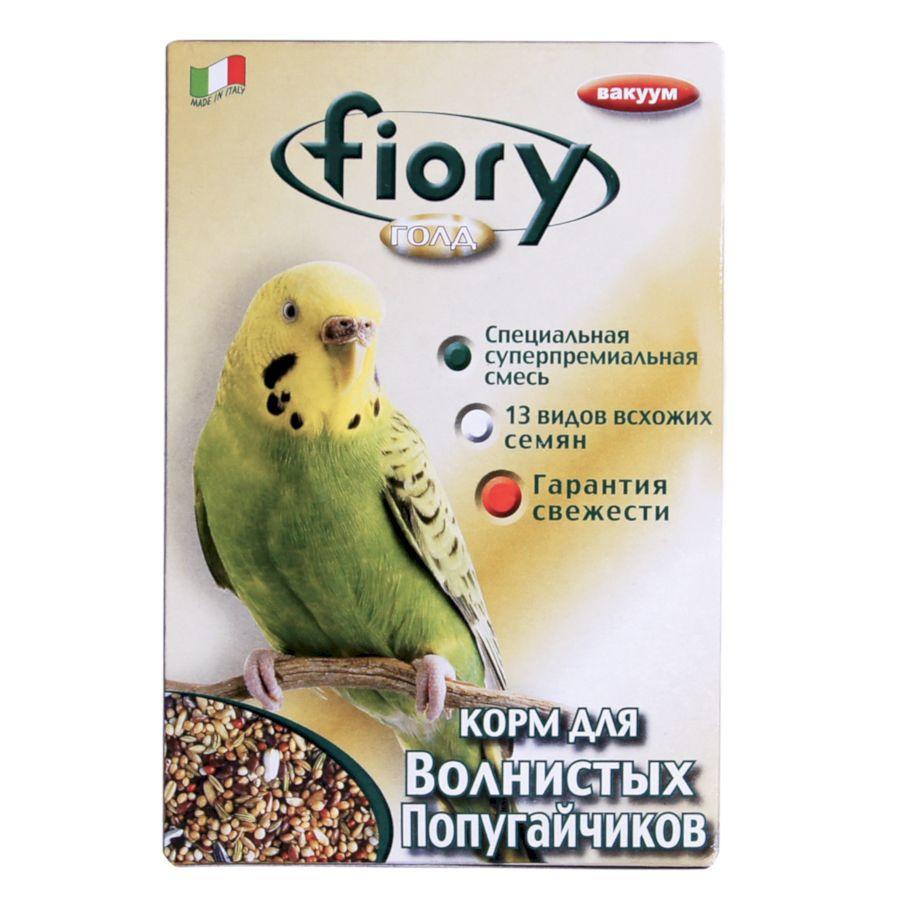 Fiory MIX Cocory корм для волнистых попугаев 400 гр