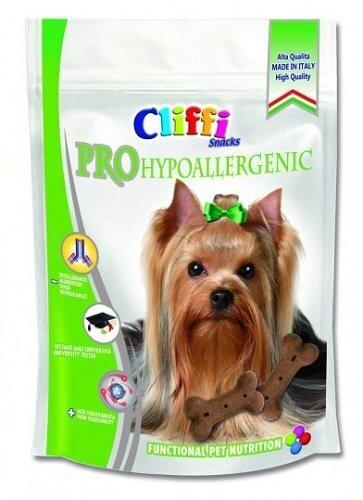 Cliffi (Италия) Лакомство для собак Деликатное пищеварение (Pro hypoallergenic) PCAT236, 0,100 кг, 15559