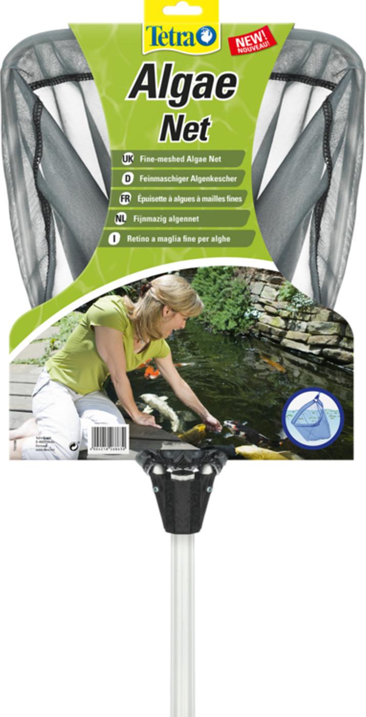 Cачок для прудовых водорослей Tetra Pond Algae Net