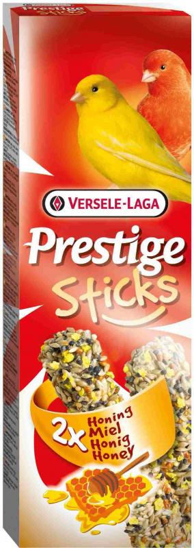 Versele-Laga Prestige палочки для канареек, с медом 60 гр
