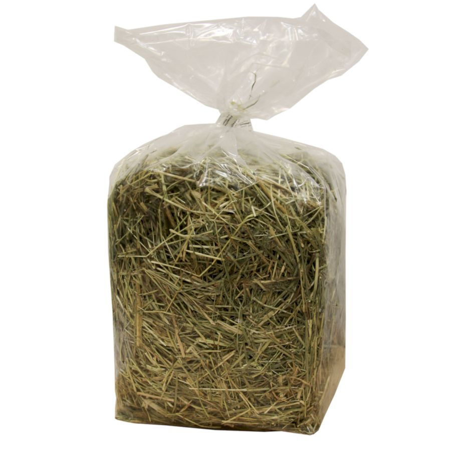 Fiory Alpiland Green сено альпийское, с люцерной 2 кг