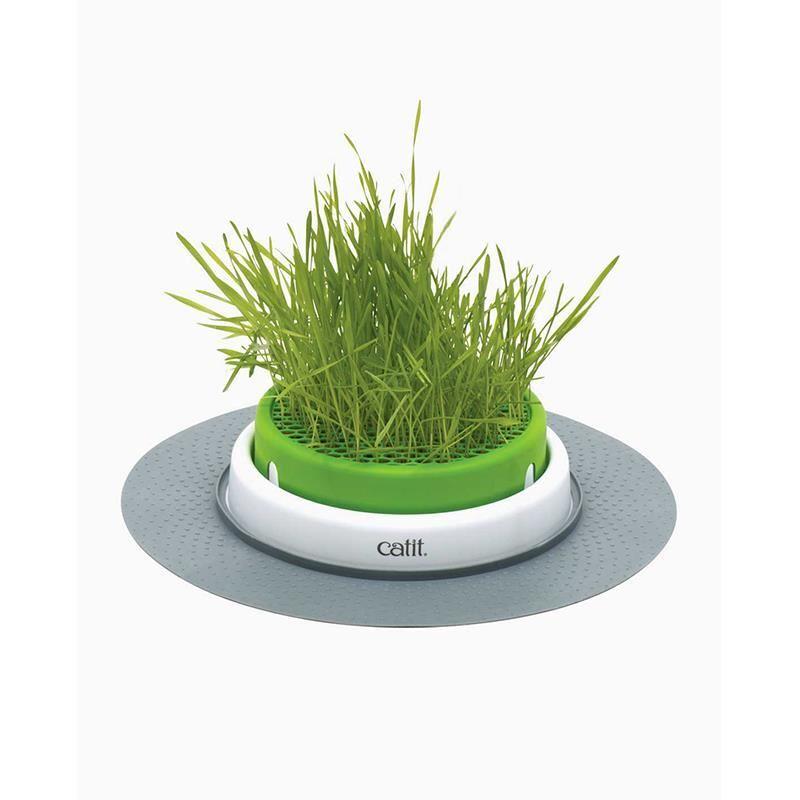 Catit Сад для травы Senses 2.0 H431610, 0,611 кг, 54825