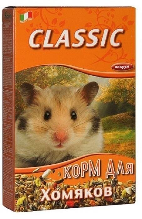 Fiory Classic корм для хомяков 400 гр, 5800100479