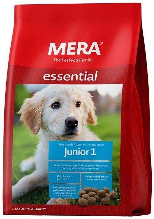 MERA essential  Junior 1  kl  mi Rassen 1 кг
