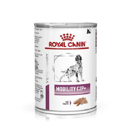 Royal Canin вет. паучи RC Консервы для собак при забол. oпорно-двигательного aппарата (Mobility c2p+) 42200040A0, 0,400 кг, 19899, 6500100394
