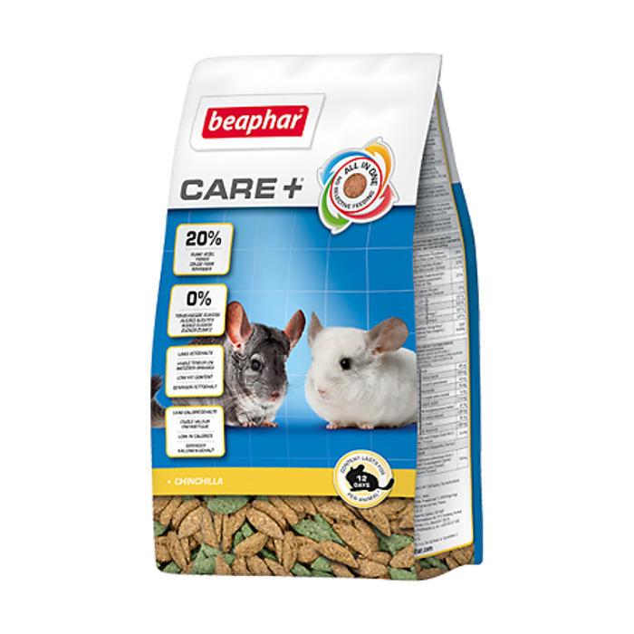 Beaphar Care+ корм для шиншилл 1,5 кг