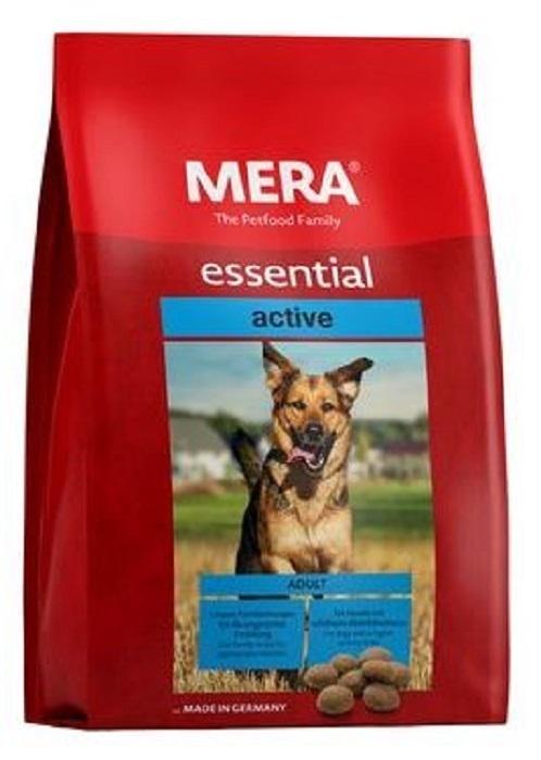 MERA essential  Active 12,5 кг
