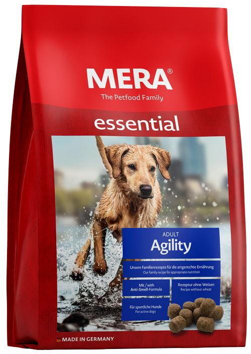 MERA essential  Agility 12,5 кг